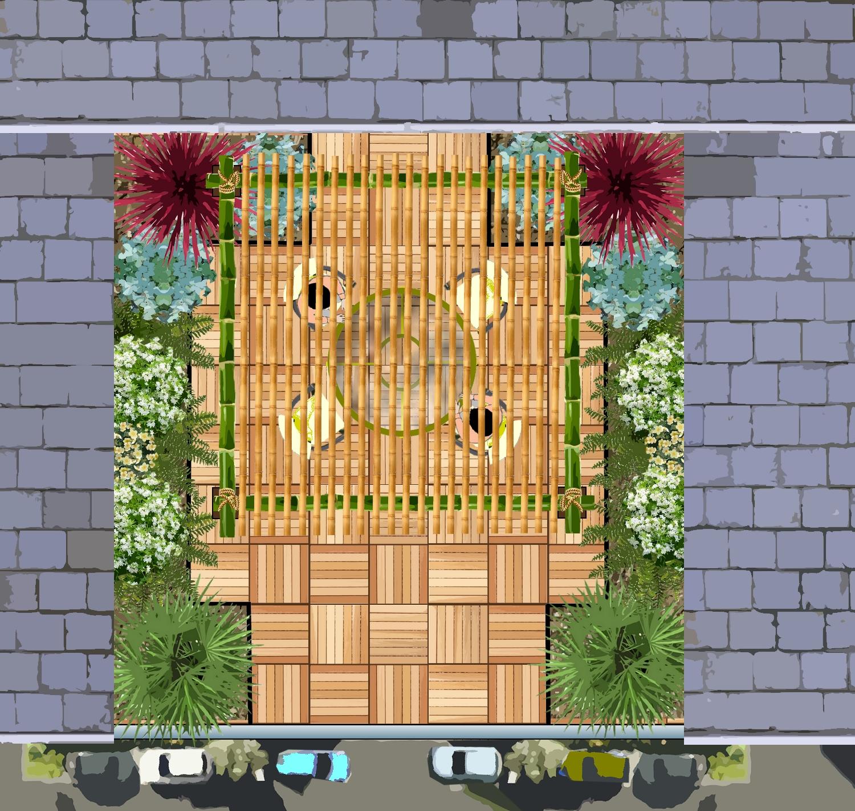 Bac Pour Arbuste De Jardin créer un jardin en terrasse sur les toits