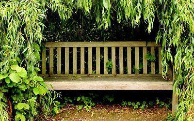 Le mobilier de jardin : faire le bon choix