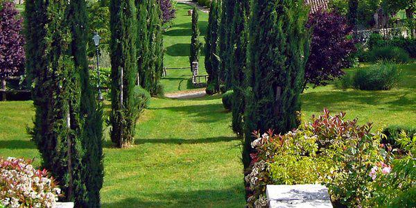 Jardin italien cr er un jardin classique l 39 italienne for Jardin italien