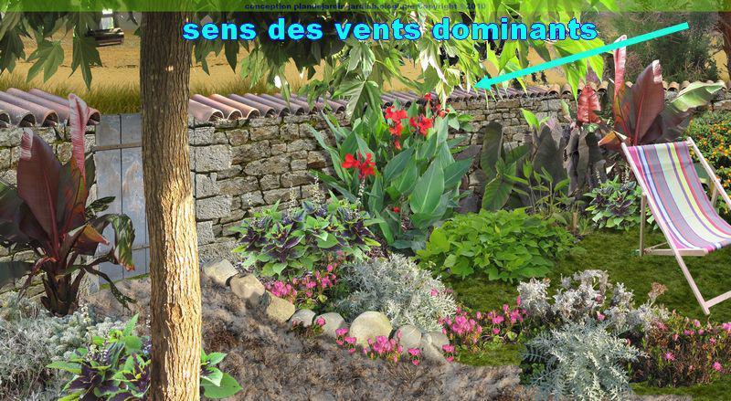 cr er un jardin de bord de mer jardin des embruns. Black Bedroom Furniture Sets. Home Design Ideas
