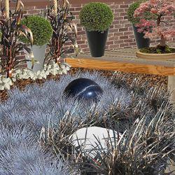 Amenager un jardin japonais jardin zen for Petit parterre zen