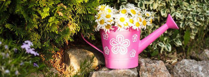 Des id es de d coration du jardin bio avec de la r cup 39 for Deco jardin avec recup