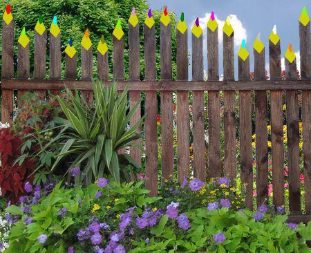 Des Idees De Decoration Du Jardin Bio Avec De La Recup
