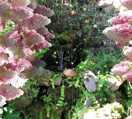 Petits jardins triangulaires plans - Petit jardin blanc le havre ...